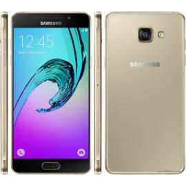 Samsung A510F Galaxy A5 2016 Gold