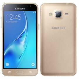 Samsung J320F Galaxy J3 8 GB 2016 Gold
