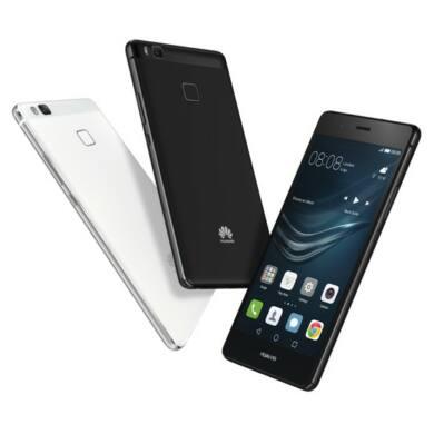 Huawei P9 Lite 16GB Dual-SIM Black