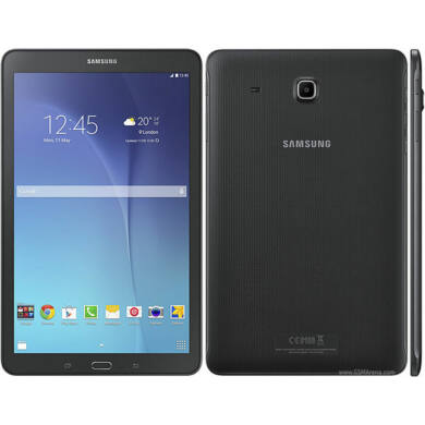 Samsung T560N Galaxy Tab E 9.6 WiFi 8GB Black