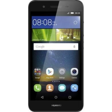 Huawei GR3 black grey