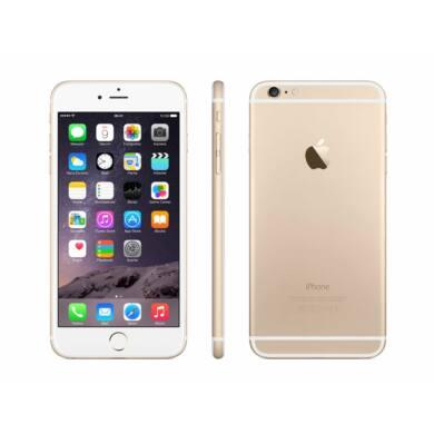 Iphone 6S 32 GB Gold-White- 1 év Apple garancia