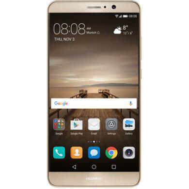 Huawei Mate 9 4G 64GB Dual-Sim Gold
