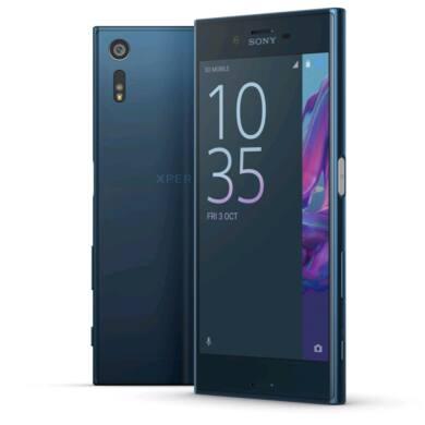 Sony Xperia XZ F8331 32GB LTE Blue