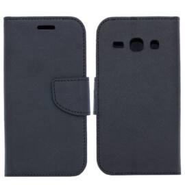 Xiaomi Redmi 4A flip-flop tok, fekete