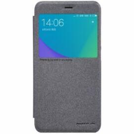 Xiaomi Redmi Note 5A Prime Nillkin Sparkle flip-flop tok - fekete