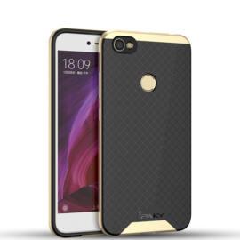 Xiaomi Redmi Note 5A Prime Ipaky Bumblebee kemény tok, arany