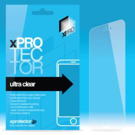 Ultra Clear kijelzővédő fólia Nokia Lumia 1320 készülékhez