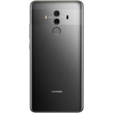 Huawei Mate 10 Pro Dual Sim 128GB, szürke , Kártyafüggetlen, Gyártói garancia