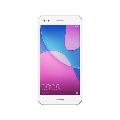 Huawei P9 Lite Mini 16GB  ezüst, Kártyafüggetlen, Gyártói garancia