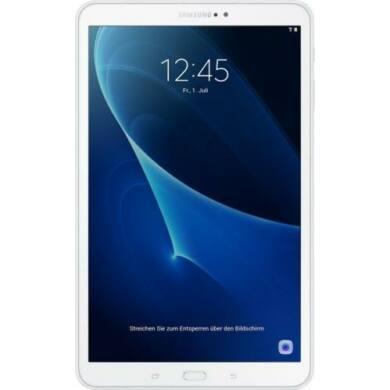 Samsung T580 Galaxy Tab A (2016) Wifi 10.1 16GB fehér, 1 év Gyártói garancia