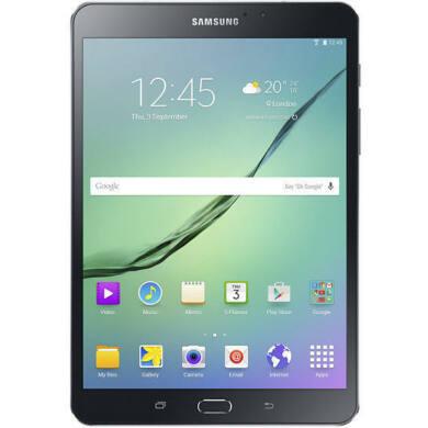 Samsung T719 Galaxy Tab S2 (2016) 8.0 32GB LTE fekete,1 év Gyártói garancia