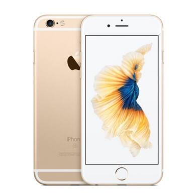 Apple iPhone 6S Plus 32GB arany, Kártyafüggetlen, 1 év Gyártói garancia